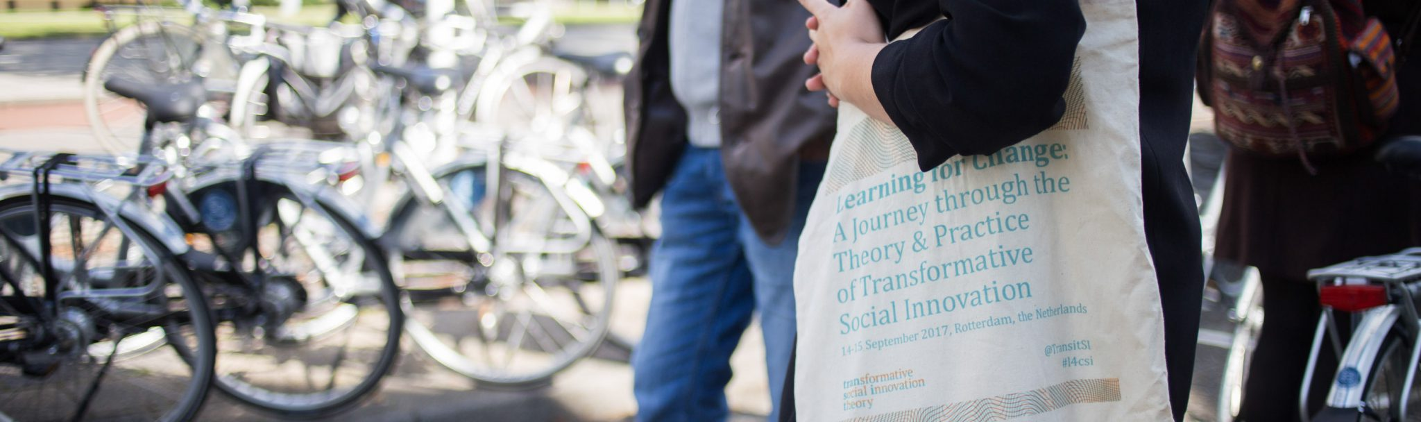 Manifesto for Transformative Social Innovation